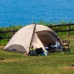 手ぶらキャンプ宿泊プラン